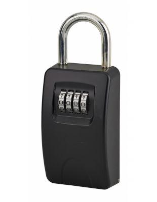 Armoire à clés boîte à clé avec anse à combinaison