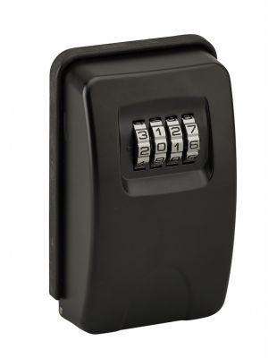 Armoire à clés boîte à clé murale à combinaison