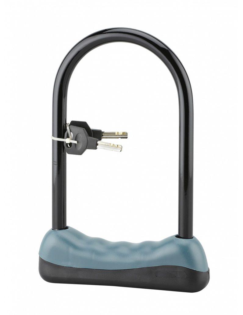 Cadenas à clés antivols en U - série Up
