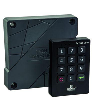 Serrure de casier électronique à codes - Tronic Pro