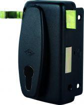 Coffre Freelox pour cylindre profil européen verticale à tirage