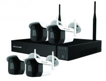 Kit Wifi - 4 caméras