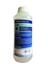 Nettoyant désinfectant DERMA MOUSSE