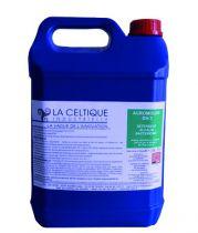 Détergent alcalin bactéricide - ACROMOUSS DH3
