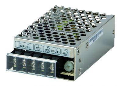Convertisseur de tension 48 - 24 Vcc / 0,625 A