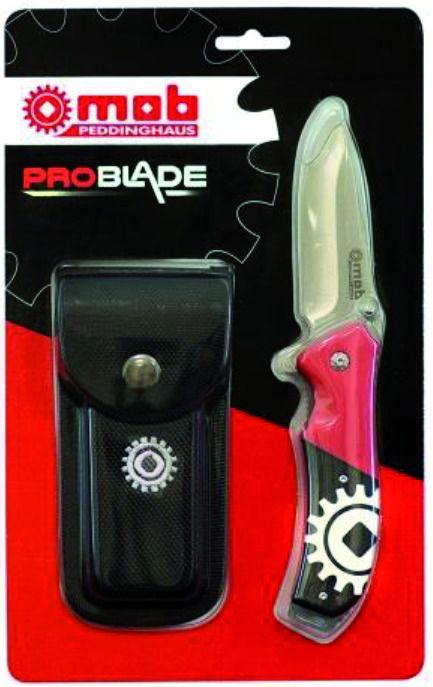 Boîte à outils plastique 25 pièces + 1 couteau