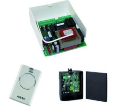 Kit T-BOX électronique