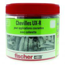 Chevilles universelles - UX et UX R