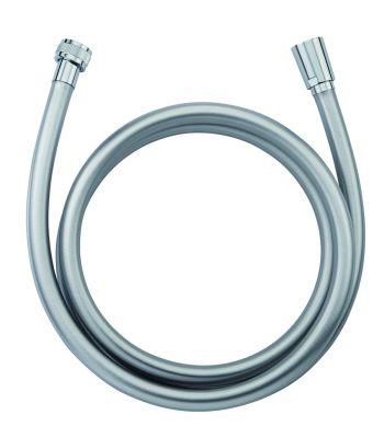 Flexible PVC - lisse argenté