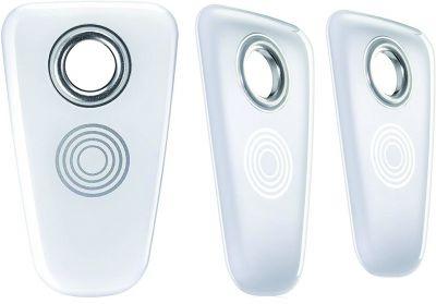 Accessoires pour pack serrure connectée Somfy avec passerelle internet