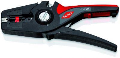 Pince à dénuder automatique KNIPEX PreciStrip16