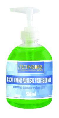 Crème lavante Technisorb