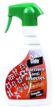 Barrière anti-insectes