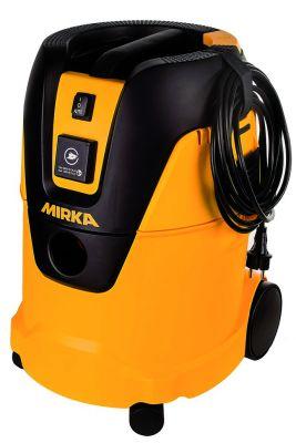 Mirka 1025 L - poussières