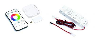 Contrôleur Proflex pour bande led Proflex RGB