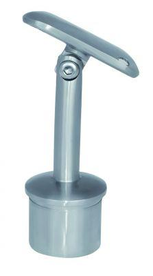 Gamme Design Production support pour tube à coller - orientable