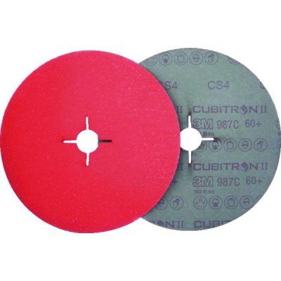 Disque fibre Cubitron II