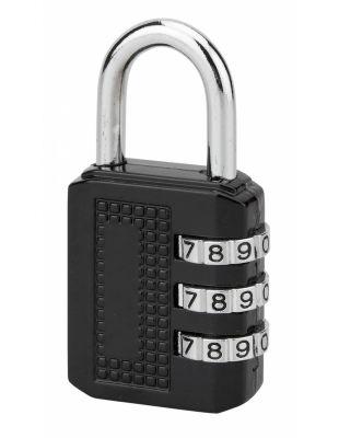 Cadenas de sûreté à combinaison - Compact 04
