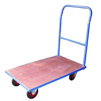 Chariot à dossier fixe 400 kg