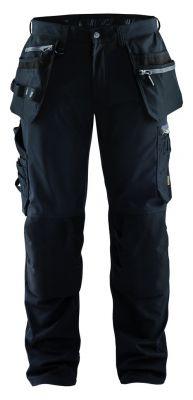 Pantalon artisan softshell 3 couches
