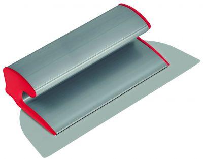 Couteau à lisser inox Silver lisse