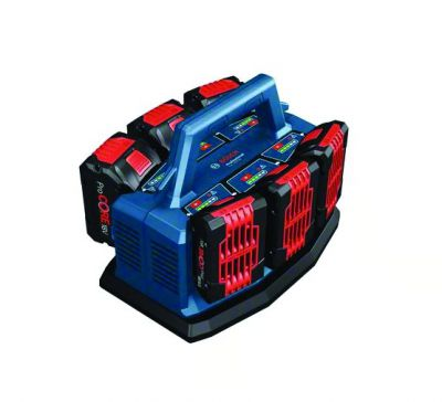 Chargeur MULTI-BAY GAL 18V 6-80