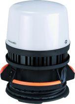 Projecteur led portable 360° - 8050 lumens