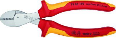 Pince coupante X-cut® isolée 1000 V