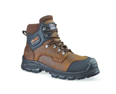 Chaussures homme Jalfir - S3/CI/SRC/AN