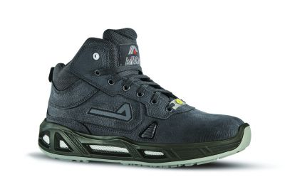 Chaussures homme Cobalt - S3/WRU/SRC/E/A/CI