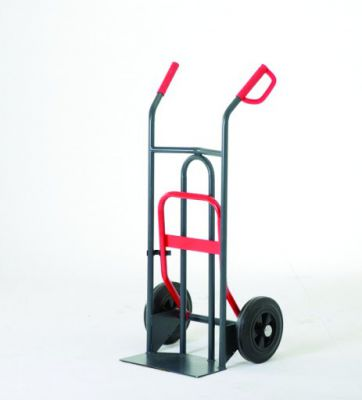 Diable pelle rabattable - charge 250 kg