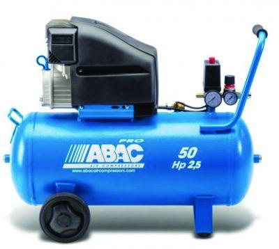 Pro Montecarlo L25P - 50 litres