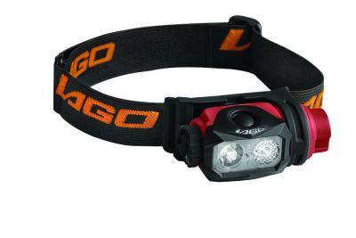 Lampe frontale IXO1 - rechargeable