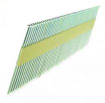 Cloueur à bandes pointes D - têtes plates annelées - galvanisées pour Framepro 651