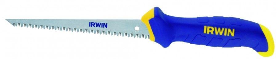 Scie à guichet bi-matière - forme couteau
