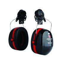 Protection auditive paire de coquilles pour casque Iris 2