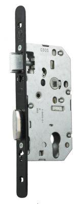 Série D 450 Vachette NFQC - usage intensif acier vernis