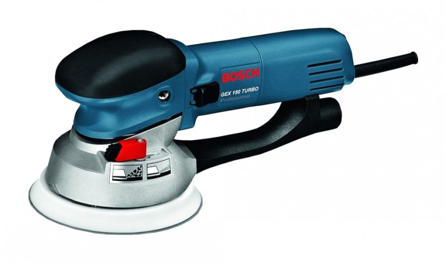 Ponceuse excentrique GEX 150 Turbo