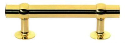 25 mm - longueur 211 mm - entraxe de fixation 140 mm