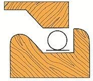 A coller - flexisol - jeu de 1 à 6 mm