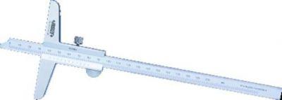 A vernier - lecture 0,05 mm