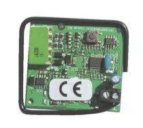 Accessoires Genius récepteur radio et boîtier extérieur