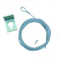 Accessoires Normstahl kit bascule de verrouillage