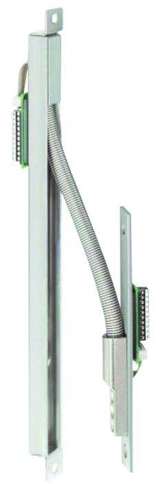 Accessoires passe - câble à bornier