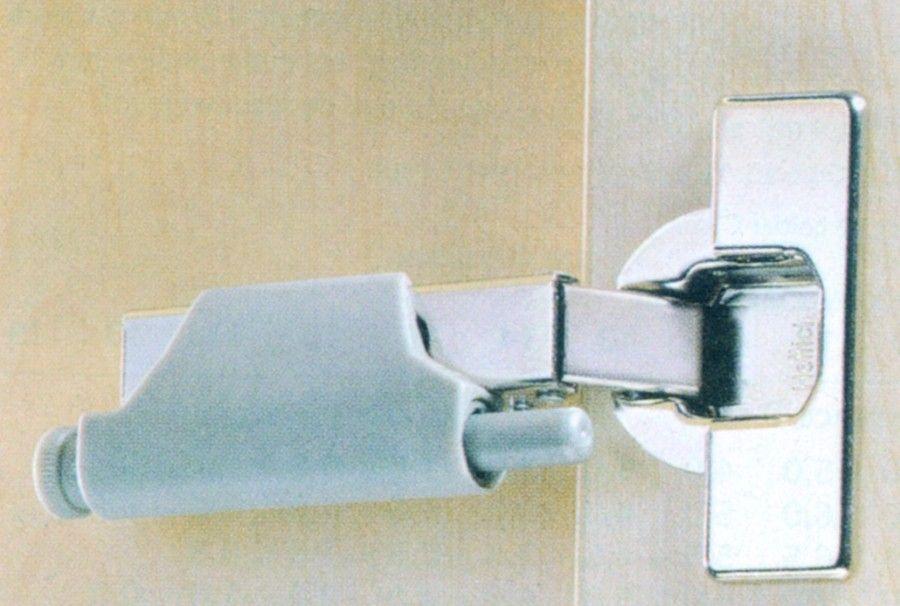 Accessoires pour charnière amortisseur Silent System - Hettich