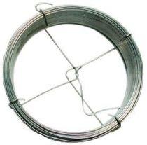 Acier galvanisé - bobine de 50 m