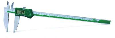 Acier inoxydable - lecture 0,01 mm - becs inter/exter