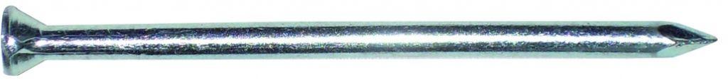 Acier Trempé - galvanisé brillant