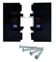 Aérateur à clapet à rupture thermique paire d\'embouts