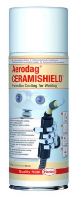 Aérosol protection céramique - Aerodag Ceramishield